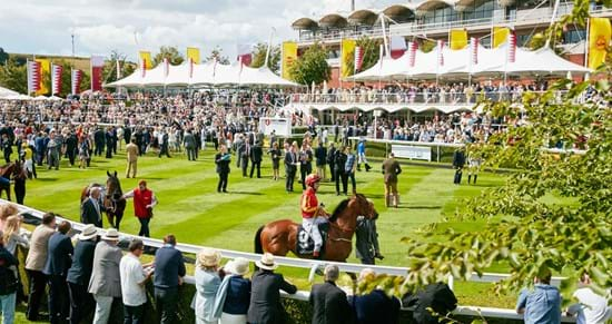 THE QATAR GOODWOOD FESTIVAL