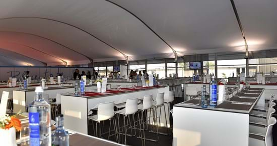 The MotoGP VIP Village™
