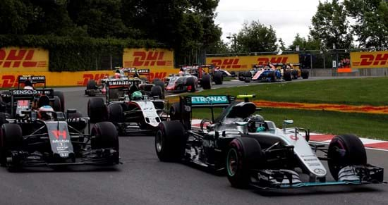CANADIAN FORMULA 1™ GRAND PRIX
