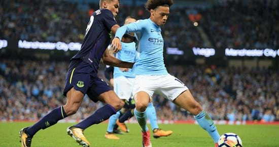 Man City Vs Chelsea 17 18: Red Eye Events