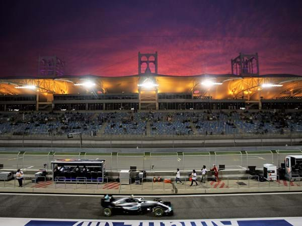 Book 2019 Bahrain Grand Prix Hospitality Packages Red Eye Events