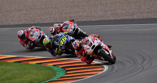 GERMAN MOTOGP™