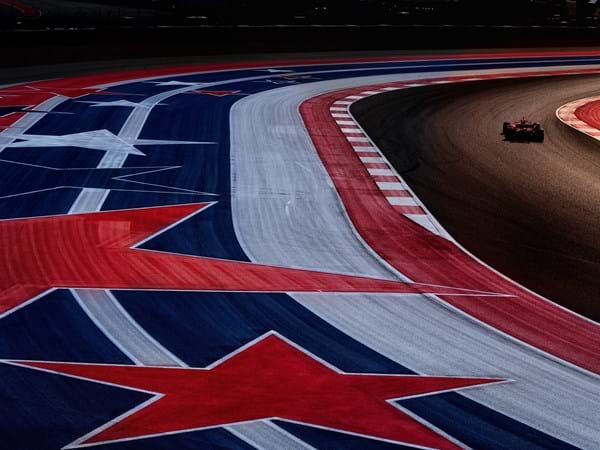 2019 United States Grand Prix Hospitality Packages | Book Online