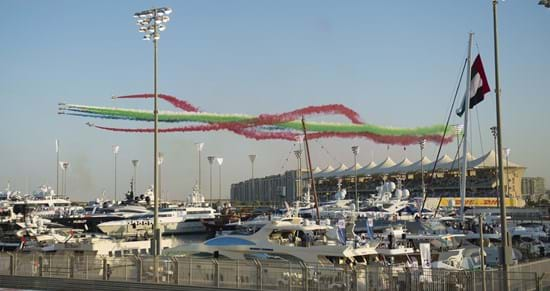 Abu Dhabi - The F1 Championship Concludes