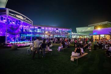 Enjoy live performances under the stars at an exclusive outdoor lifestyle area in The Garden.jpg