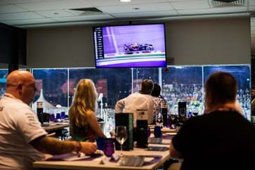 Enjoy the race action in comfort in the luxurious Paddock Club suites.jpg