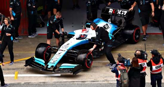 5 things we've learned from F1™ 2019 pre-season testing