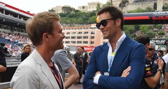 A VIP Tour of the Monaco Grand Prix with Red Eye Events