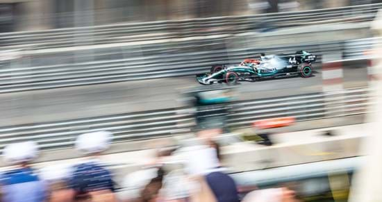 Momentum Social & Red Eye Events at the 77th Monaco Grand Prix