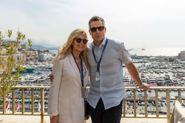 Balcony Packages for Monaco Grand Prix
