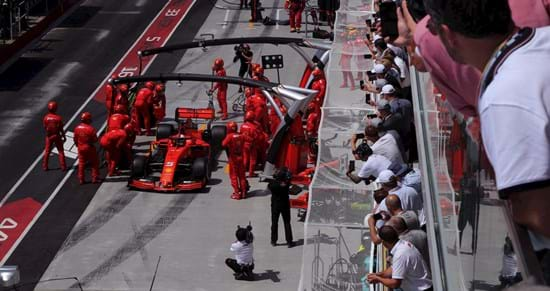 What Happens to the F1 Championship if More Races Get Cancelled?