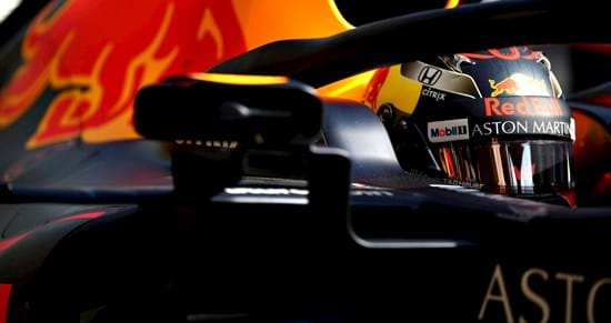 Aston Martin Red Bull Racing Paddock Club™ Sochi