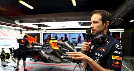 Aston Martin Red Bull Racing Paddock Club™ Mexico